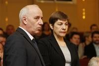 Туляков отметили федеральными и региональными наградами накануне Дня Конституции, Фото: 10