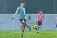 «Арсенал» провел первую тренировку на сборах в Турции, Фото: 53
