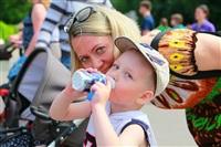 Дегустация питьевого творога Вита Милка, Фото: 30