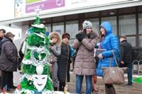 Новогодний арт-базар, Фото: 41