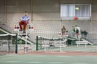 Новогоднее первенство Тульской области по теннису. День четвёртый., Фото: 53