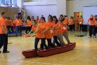 Тульские волонтеры принимают участие в форуме «Ока», Фото: 7