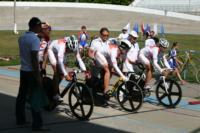 Всероссийские соревнования по велоспорту на треке. 17 июля 2014, Фото: 57