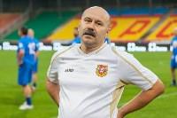 Игра легенд российского и тульского футбола, Фото: 93