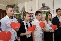 Алексей Дюмин: «Труд учителя должен быть престижным и уважаемым», Фото: 17
