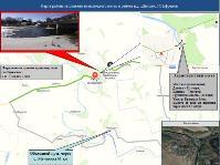 В Тульской области составили схемы объездных путей в случае подтопления мостов , Фото: 13