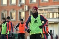 «Арсенал» готовится ко встрече с «Зенитом-2», Фото: 10