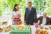 День рождения Ясной Поляны, Фото: 3