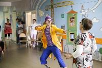 Праздник для детей в больнице, Фото: 62