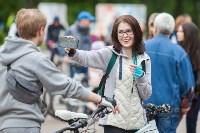 В Туле прошел большой велопарад, Фото: 24
