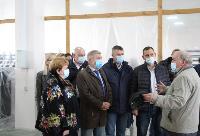 Депутаты Тульской облдумы посетили производство музыкальных инструментов, Фото: 2