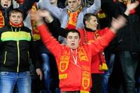Матч «Арсенал» (Тула) – «Мордовия» (Саранск), Фото: 20