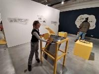 Выставка «Как звучит книга» , Фото: 2