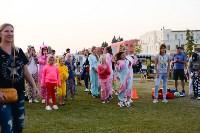 На тульском «Газоне» прошла пижамная вечеринка, Фото: 61