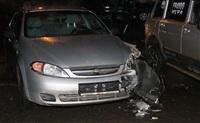 В Криволучье фура сбила пешехода, врезалась в легковушку и протаранила дом, Фото: 4