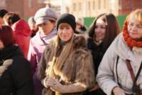 Средневековые манёвры в Тульском кремле, Фото: 41