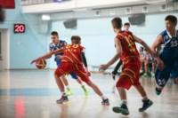 Европейская Юношеская Баскетбольная Лига в Туле., Фото: 22