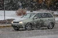 Первый снег в Туле, Фото: 7