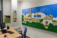 Офис компании Lego, Фото: 4