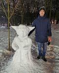 Туляки слепили креативных снеговиков: фото, Фото: 1