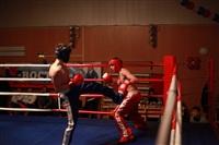 В Туле прошла матчевая встреча звезд кикбоксинга, Фото: 14