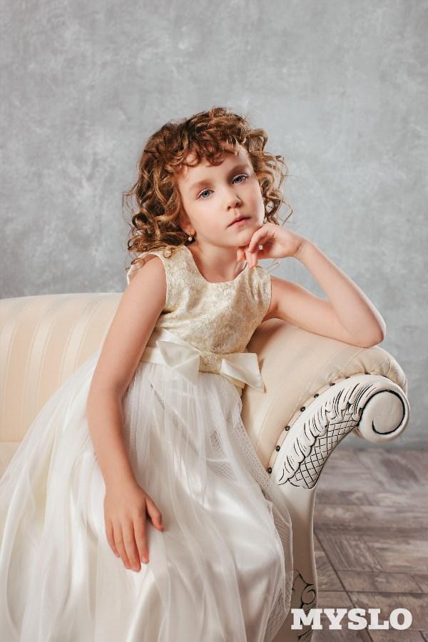 Елагина Аня 6 лет