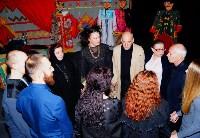 Премьера в театре Эрмитаж, Фото: 12