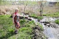 Богородчан затопило канализацией, Фото: 6