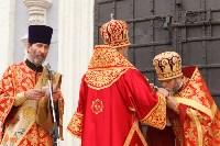 Вручение медали Груздеву митрополитом. 28.07.2015, Фото: 38