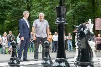 """""""Большие шахматы"""" в Центральном парке, Фото: 43"""
