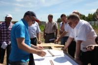 """Строительство мемориального комплекса """"Защитникам неба Отечества"""", Фото: 32"""