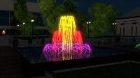 Проект фонтанного комплекса у драмтеатра, Фото: 4