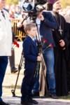 Куликово поле. Визит Дмитрия Медведева и патриарха Кирилла, Фото: 21