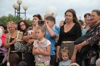 """Фестиваль уличных театров """"Театральный дворик"""", Фото: 131"""