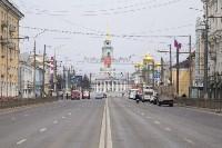 В Туле продолжается масштабная дезинфекция улиц, Фото: 12