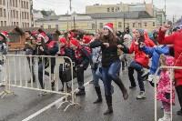 Фитнес-зарядка на площади Ленина. 26 декабря 2015 года, Фото: 3