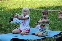 Йога в Центральном парке, Фото: 30