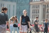 Уличный баскетбол. 1.05.2014, Фото: 30