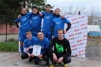 Большой фоторепортаж с кубка «Слободы» по мини-футболу , Фото: 206