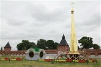 Освящение колокольни, Фото: 3