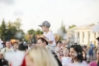 В центре Тулы прошла большая пенная вечеринка, Фото: 51