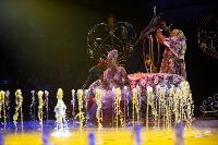 Шоу фонтанов «13 месяцев»: успей увидеть уникальную программу в Тульском цирке, Фото: 59