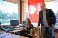 День радио, открытая студия, Фото: 8