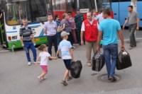 В Тулу прибыли 450 беженцев, Фото: 26