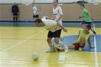 Пятый тур чемпионата Тулы по мини-футболу, Фото: 7