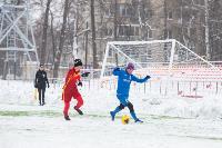 Зимнее первенство по футболу, Фото: 73