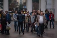 Сборная России против сборной Гибралтара, Фото: 14