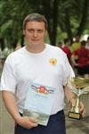 XII Спартакиада среди команд вузов города Тулы, Фото: 21