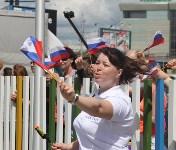 Флешмоб «Россия. Тула. Молодежь», Фото: 13