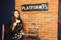 Клаустрофобия: Платформа 9¾, Фото: 10